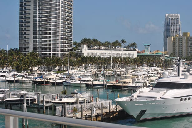 Boat Repair Miami
