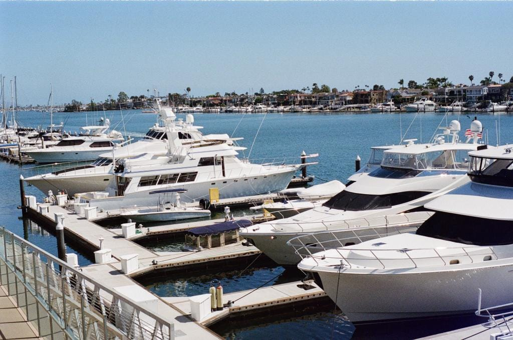 Yacht Repair West Palm Beach