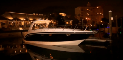 yacht services miami